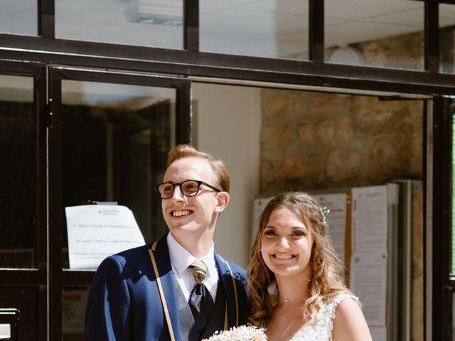 Le mariage de Maxime et Emeline à Pernes-les-Fontaines, Vaucluse 17