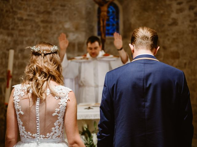 Le mariage de Maxime et Emeline à Pernes-les-Fontaines, Vaucluse 20