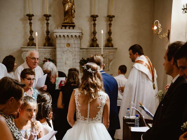 Le mariage de Maxime et Emeline à Pernes-les-Fontaines, Vaucluse 21