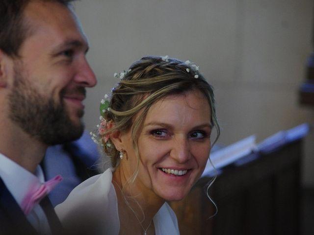 Le mariage de Guillaume et Sophie à Bacqueville, Eure 12