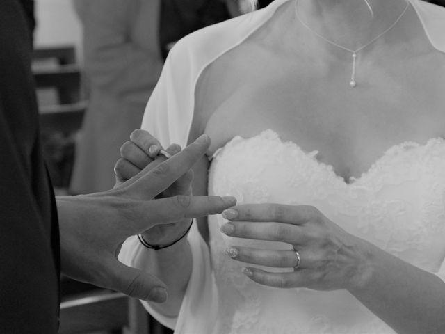 Le mariage de Guillaume et Sophie à Bacqueville, Eure 14
