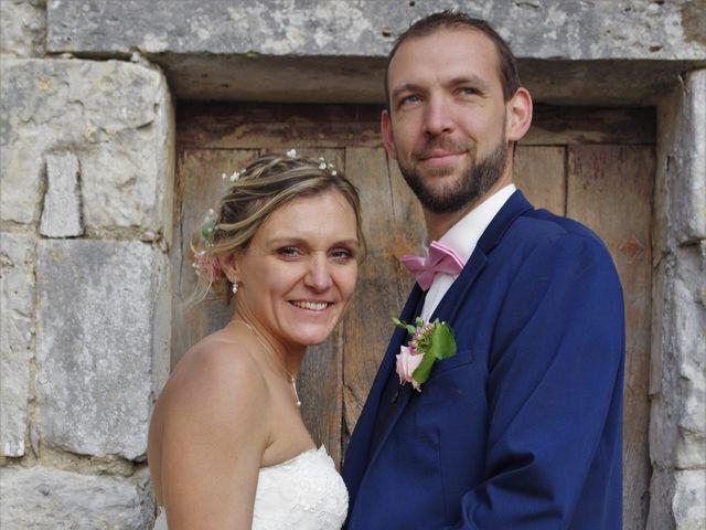 Le mariage de Guillaume et Sophie à Bacqueville, Eure 22