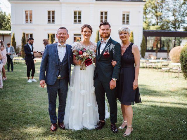 Le mariage de Clément et Alexia à Mennecy, Essonne 20