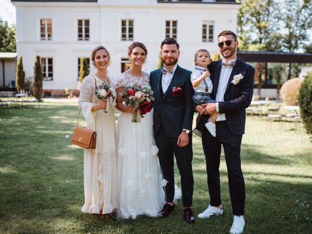 Le mariage de Clément et Alexia à Mennecy, Essonne 22