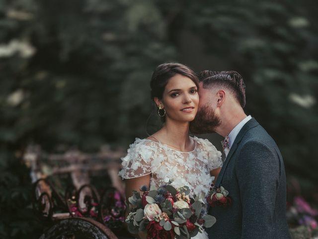 Le mariage de Clément et Alexia à Mennecy, Essonne 34