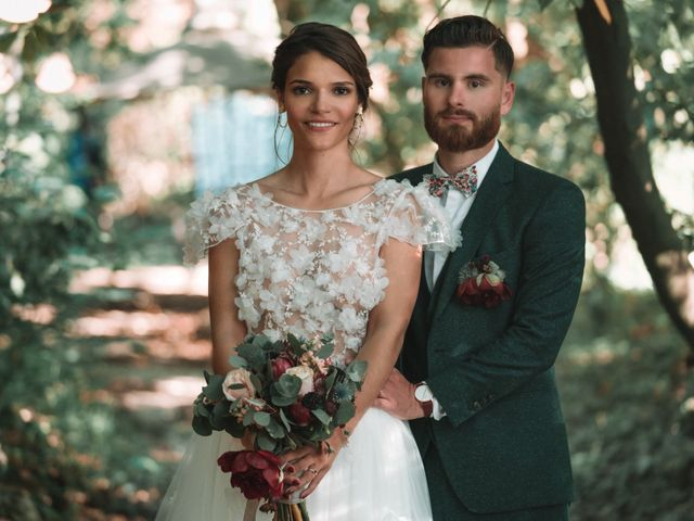 Le mariage de Clément et Alexia à Mennecy, Essonne 36