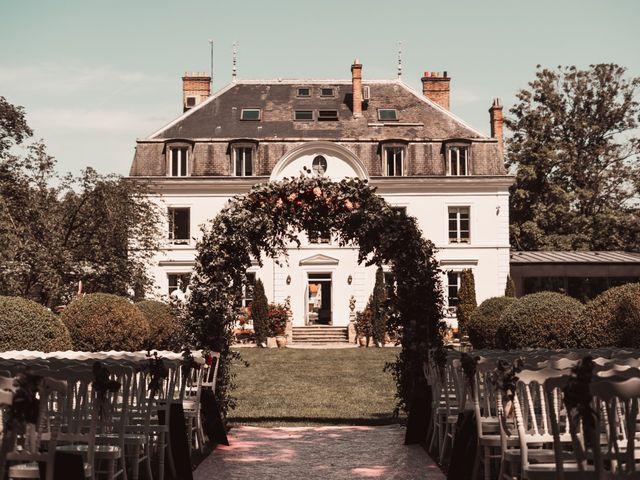 Le mariage de Clément et Alexia à Mennecy, Essonne 46