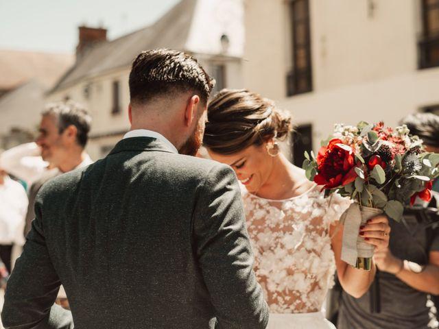 Le mariage de Clément et Alexia à Mennecy, Essonne 55