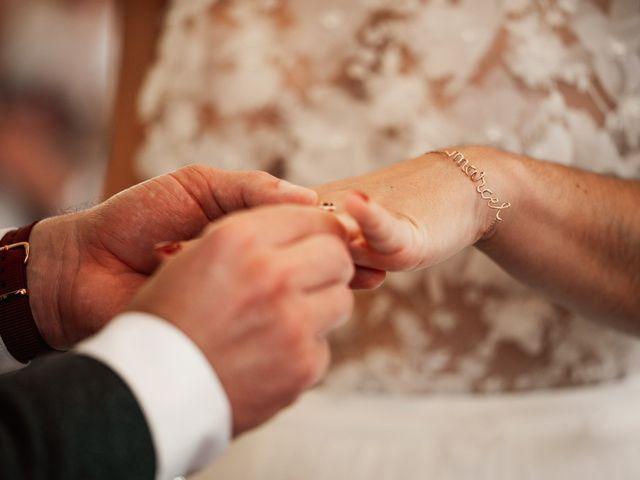 Le mariage de Clément et Alexia à Mennecy, Essonne 65