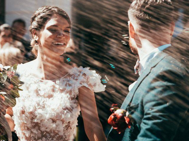 Le mariage de Clément et Alexia à Mennecy, Essonne 74