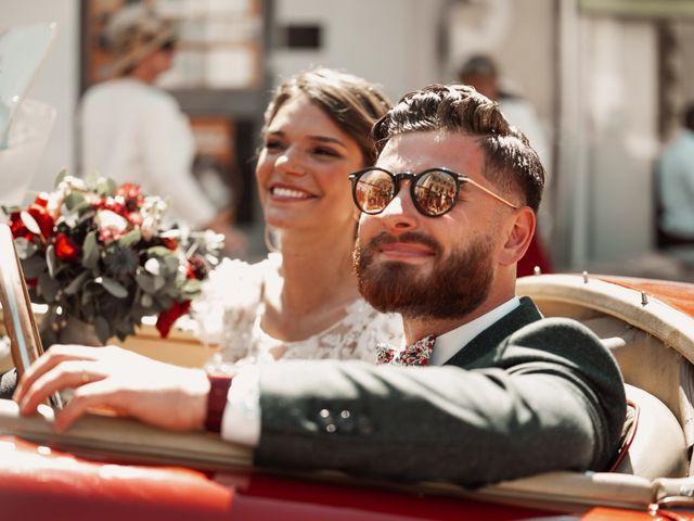 Le mariage de Clément et Alexia à Mennecy, Essonne 76