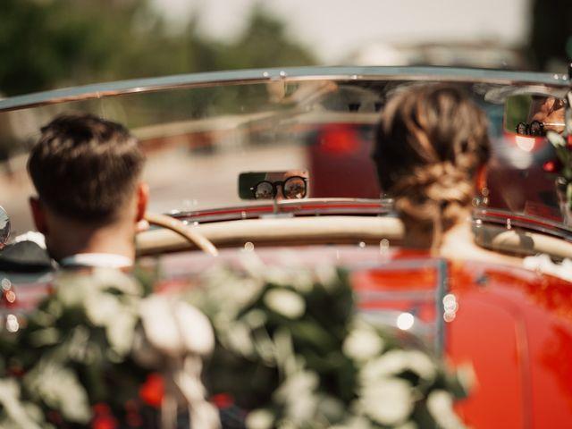 Le mariage de Clément et Alexia à Mennecy, Essonne 81
