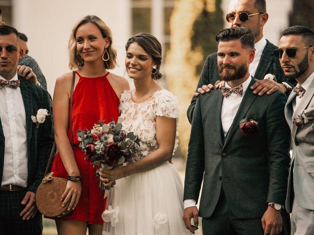 Le mariage de Clément et Alexia à Mennecy, Essonne 99