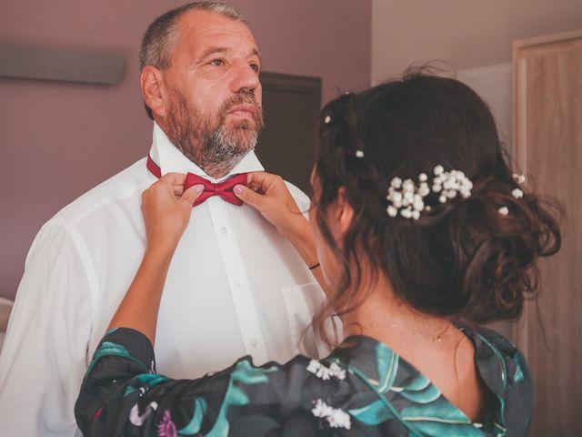 Le mariage de Raphaël et Océane à Wangenbourg, Bas Rhin 27