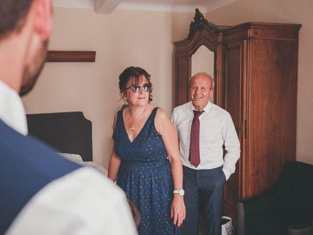 Le mariage de Raphaël et Océane à Wangenbourg, Bas Rhin 65