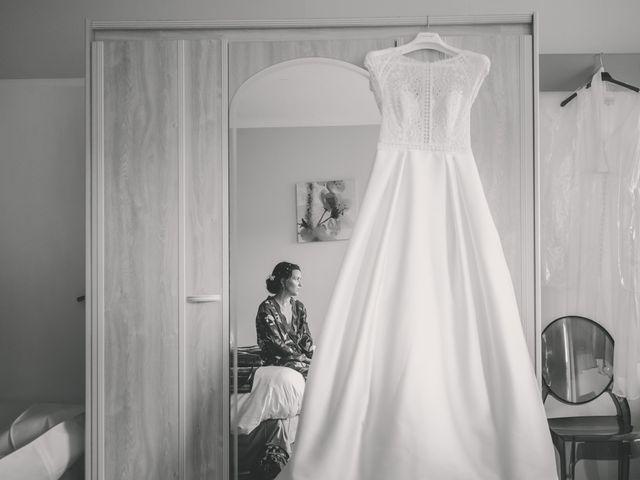 Le mariage de Raphaël et Océane à Wangenbourg, Bas Rhin 75