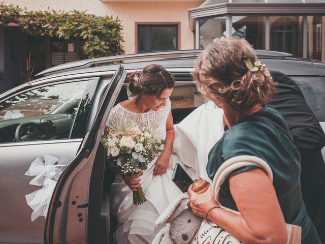 Le mariage de Raphaël et Océane à Wangenbourg, Bas Rhin 92