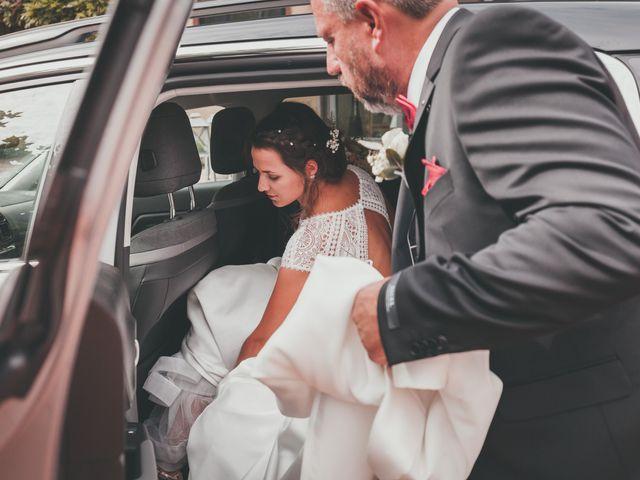 Le mariage de Raphaël et Océane à Wangenbourg, Bas Rhin 93