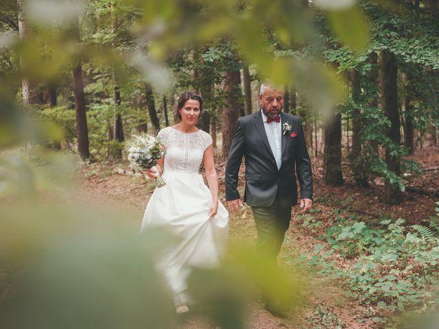 Le mariage de Raphaël et Océane à Wangenbourg, Bas Rhin 103