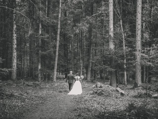 Le mariage de Raphaël et Océane à Wangenbourg, Bas Rhin 108