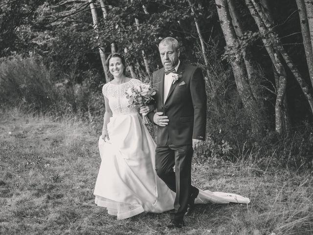 Le mariage de Raphaël et Océane à Wangenbourg, Bas Rhin 120