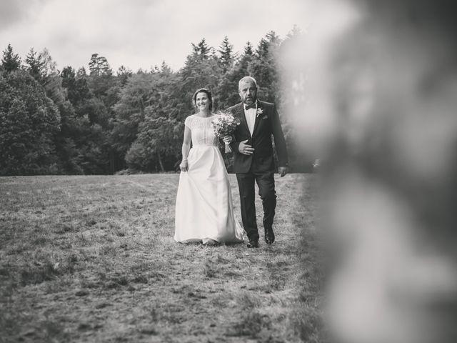Le mariage de Raphaël et Océane à Wangenbourg, Bas Rhin 122