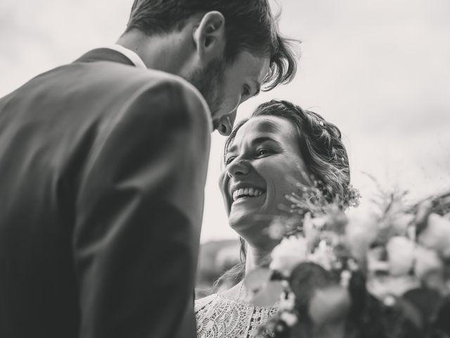 Le mariage de Raphaël et Océane à Wangenbourg, Bas Rhin 130