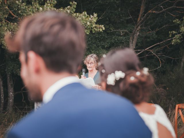 Le mariage de Raphaël et Océane à Wangenbourg, Bas Rhin 139