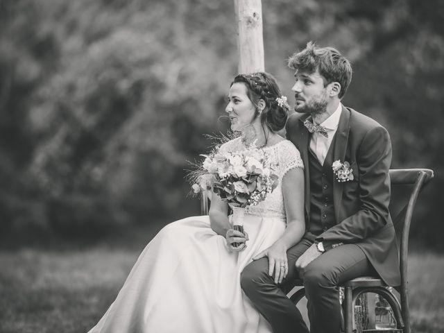 Le mariage de Raphaël et Océane à Wangenbourg, Bas Rhin 158
