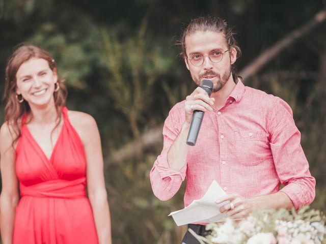 Le mariage de Raphaël et Océane à Wangenbourg, Bas Rhin 171