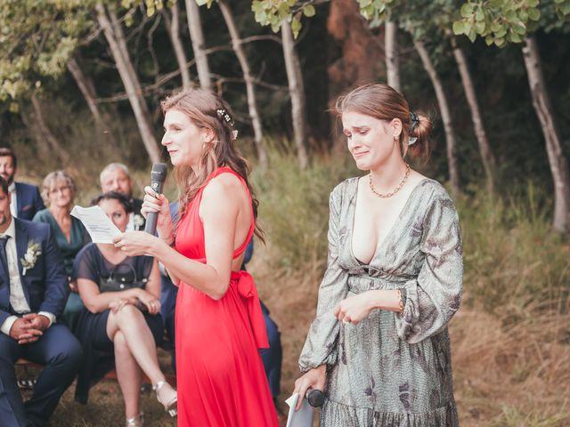 Le mariage de Raphaël et Océane à Wangenbourg, Bas Rhin 203