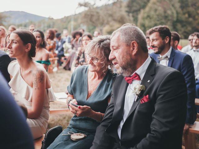 Le mariage de Raphaël et Océane à Wangenbourg, Bas Rhin 204