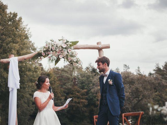 Le mariage de Raphaël et Océane à Wangenbourg, Bas Rhin 206