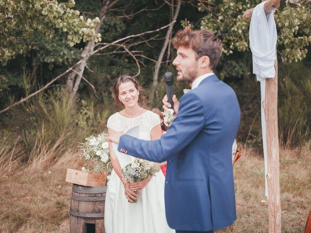 Le mariage de Raphaël et Océane à Wangenbourg, Bas Rhin 211