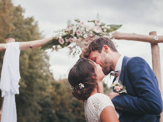 Le mariage de Raphaël et Océane à Wangenbourg, Bas Rhin 228