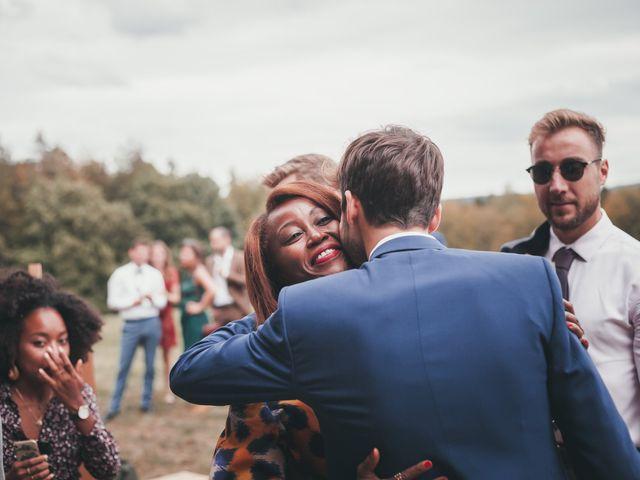 Le mariage de Raphaël et Océane à Wangenbourg, Bas Rhin 234