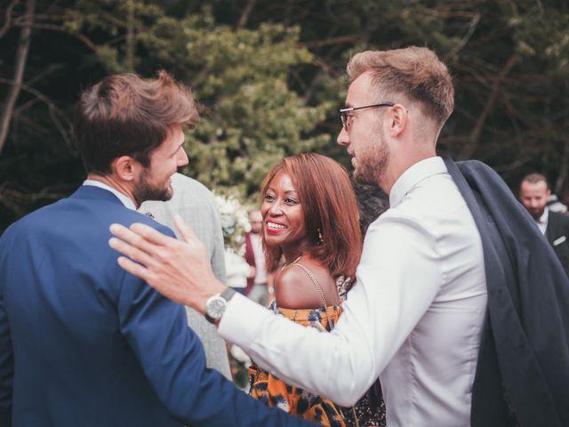Le mariage de Raphaël et Océane à Wangenbourg, Bas Rhin 235