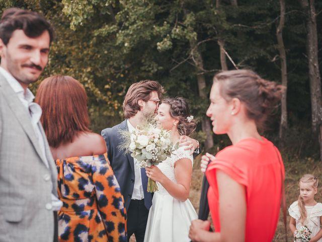 Le mariage de Raphaël et Océane à Wangenbourg, Bas Rhin 236