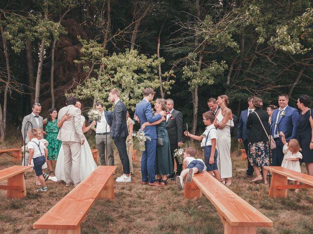 Le mariage de Raphaël et Océane à Wangenbourg, Bas Rhin 249