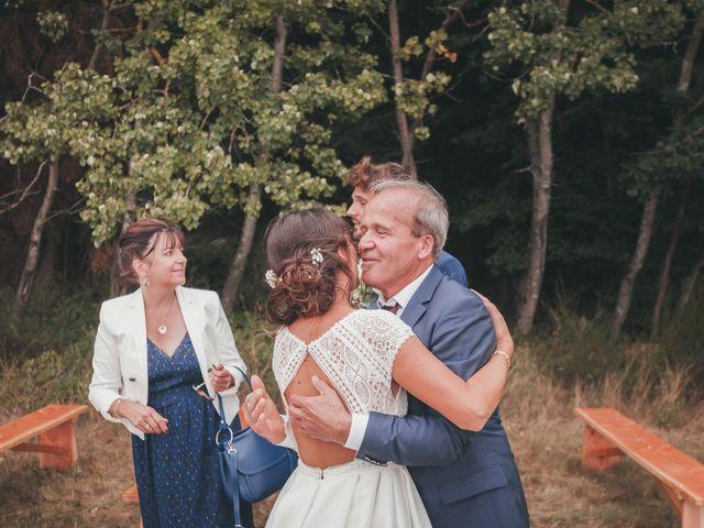 Le mariage de Raphaël et Océane à Wangenbourg, Bas Rhin 263
