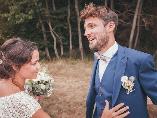 Le mariage de Raphaël et Océane à Wangenbourg, Bas Rhin 265