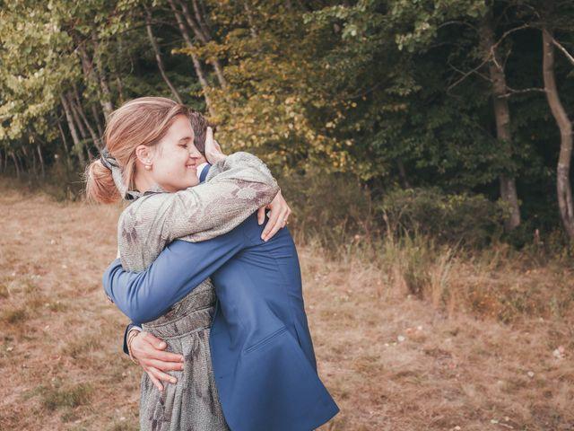 Le mariage de Raphaël et Océane à Wangenbourg, Bas Rhin 266