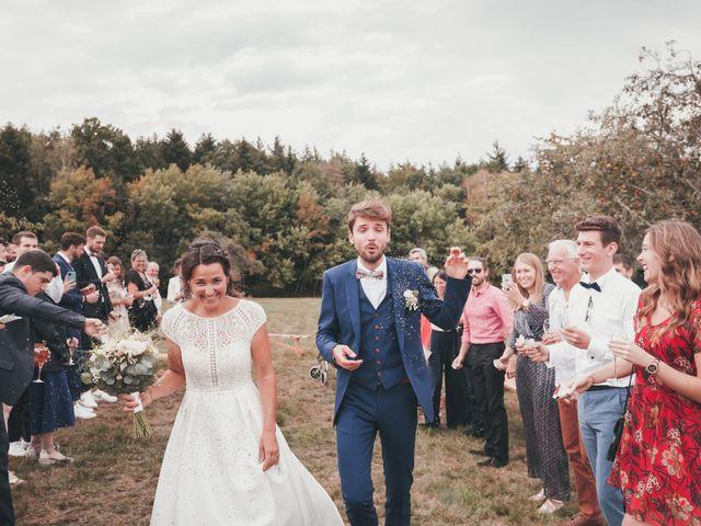 Le mariage de Raphaël et Océane à Wangenbourg, Bas Rhin 278