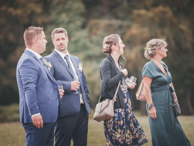 Le mariage de Raphaël et Océane à Wangenbourg, Bas Rhin 287