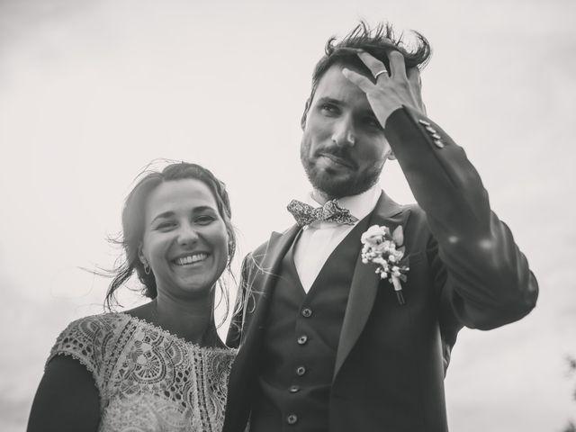 Le mariage de Raphaël et Océane à Wangenbourg, Bas Rhin 343