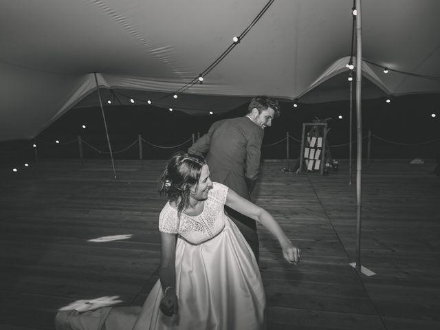 Le mariage de Raphaël et Océane à Wangenbourg, Bas Rhin 520