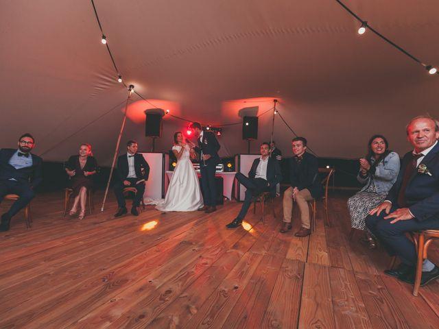 Le mariage de Raphaël et Océane à Wangenbourg, Bas Rhin 523