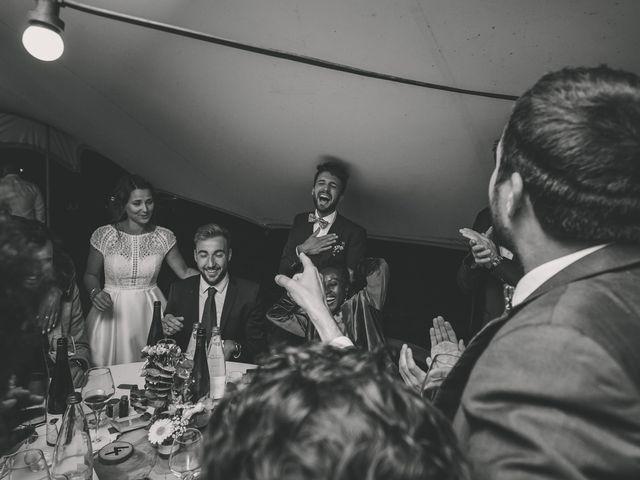 Le mariage de Raphaël et Océane à Wangenbourg, Bas Rhin 566