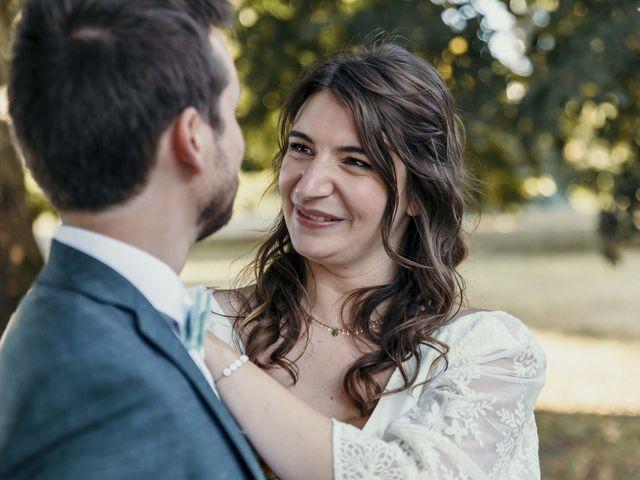 Le mariage de Arnaud et Claire à Cozes, Charente Maritime 11