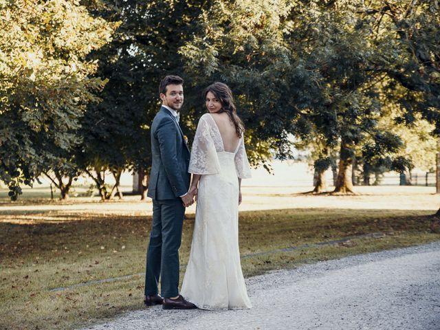 Le mariage de Arnaud et Claire à Cozes, Charente Maritime 13